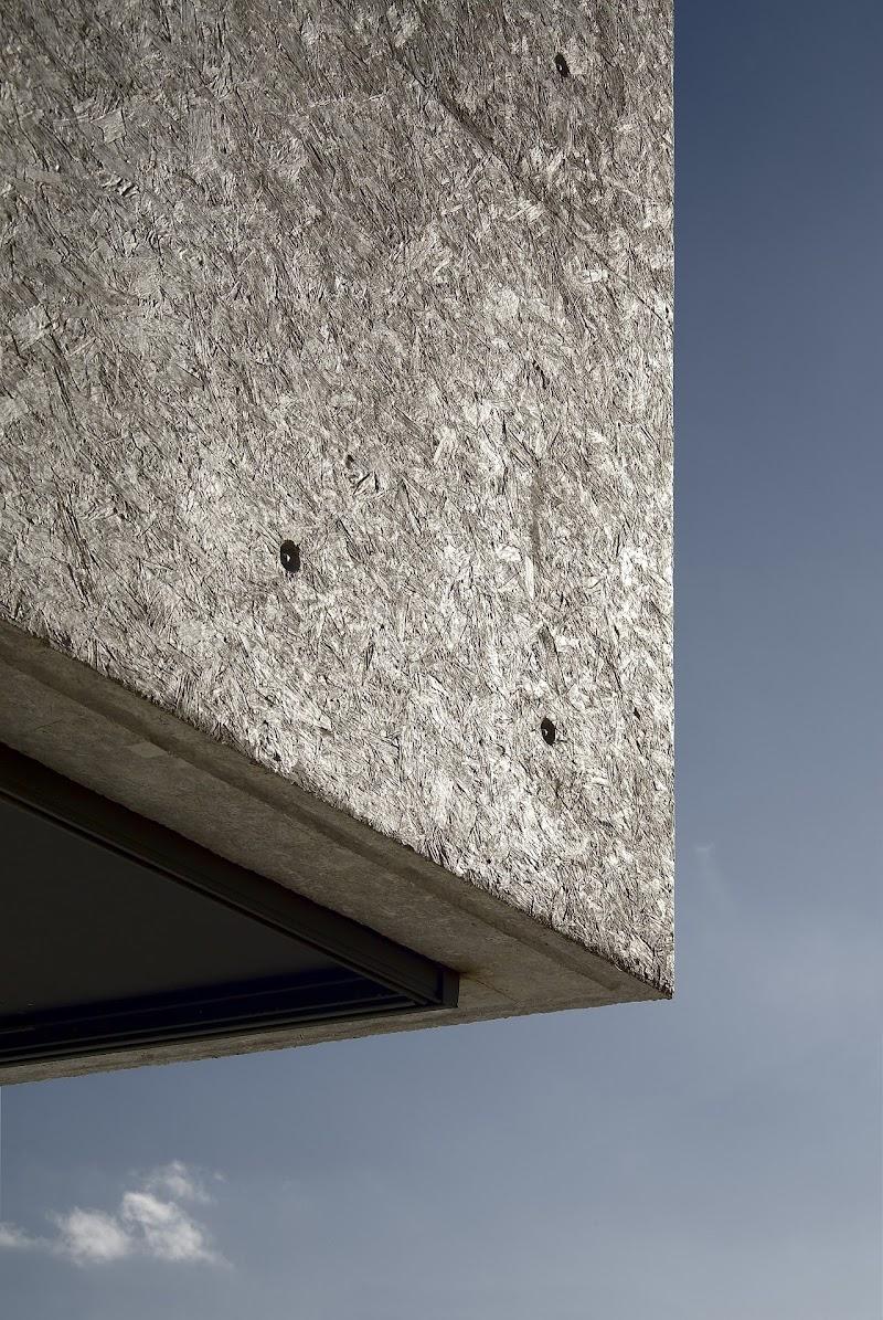 Casa NM - gaSSz arquitectos