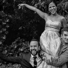 Wedding photographer Javier Alvarez (javieralvarez). Photo of 08.09.2016
