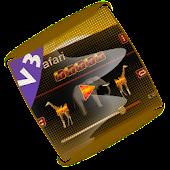 Tải Game Safari PlayerPro Da