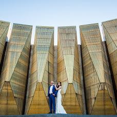 Wedding photographer Dmitriy Kurkan (Kurcancom). Photo of 08.09.2017