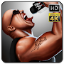 Best The Rock Wallpapers HD APK icon