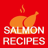 Salmon Recipes - Offline Recipes For Salmon