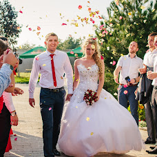 Wedding photographer Anton Dvornikov (antondvornikov). Photo of 06.03.2016