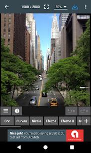 Photo Editor Mod 6.0.1 (Unlocked) Apk Download 1