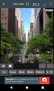 Editor de Fotos - Photo Editor Screenshot