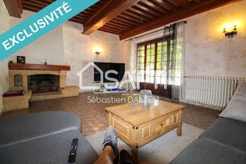 maison à Les Bizots (71)