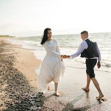 Wedding photographer Kira Malinovskaya (Kiramalina). Photo of 16.11.2018