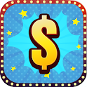 Lottery Scratchers: Lucky Scratch, Scratch Off Fun icon