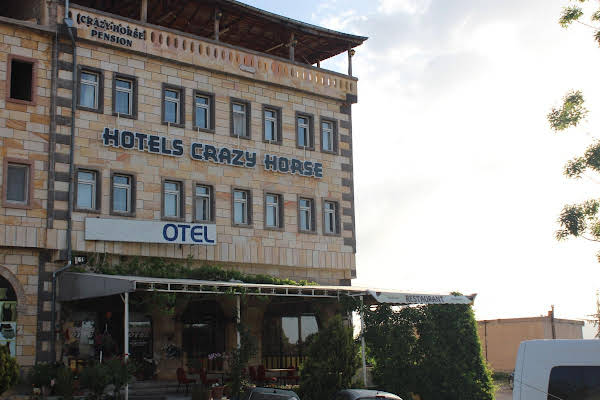 Hotels Crazy Horse