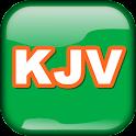 Audio Bible (KJV) Free App. icon