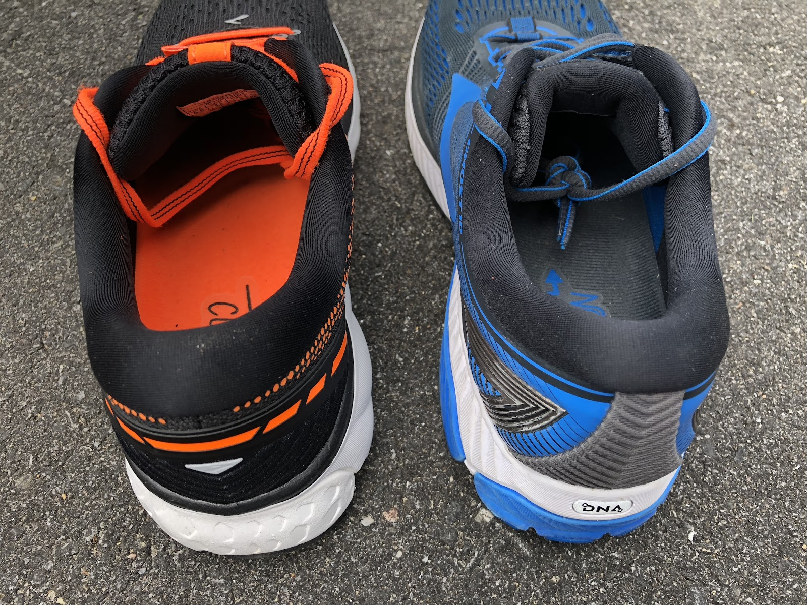 9151dec4c87 Road Trail Run  Brooks Running Ghost 11 Review  Top to Bottom ...