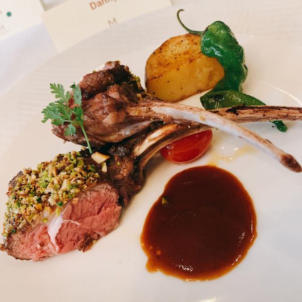 GMT義法餐廳