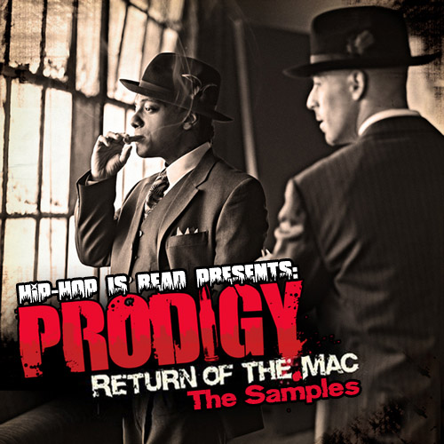 Prodigy - Return Of The Mac