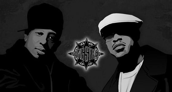 Gang Starr - Believe Dat!