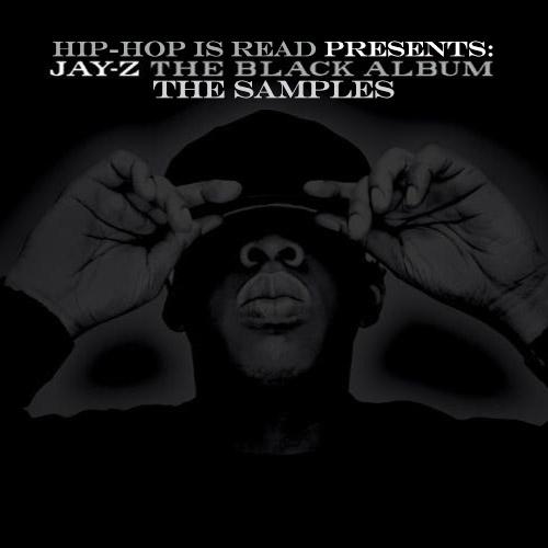 J@Y-Z - TH3 BL@CK @LBUM [TH3 S@MPLES]. Posted by Ivan at 3:07 AM - Hip Hop