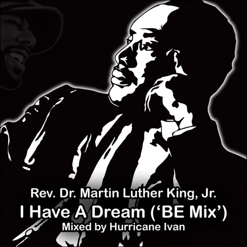 dr martin luther king jr i have a dream speech essay 30-second sample from i have a dream speech by martin luther king jr at the martin luther king have only been intended to convince dr king to.