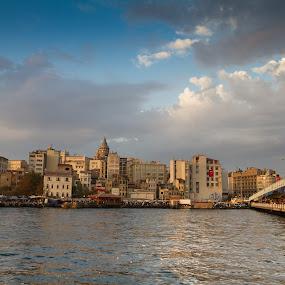Istanbul by Felea Adina - Landscapes Travel