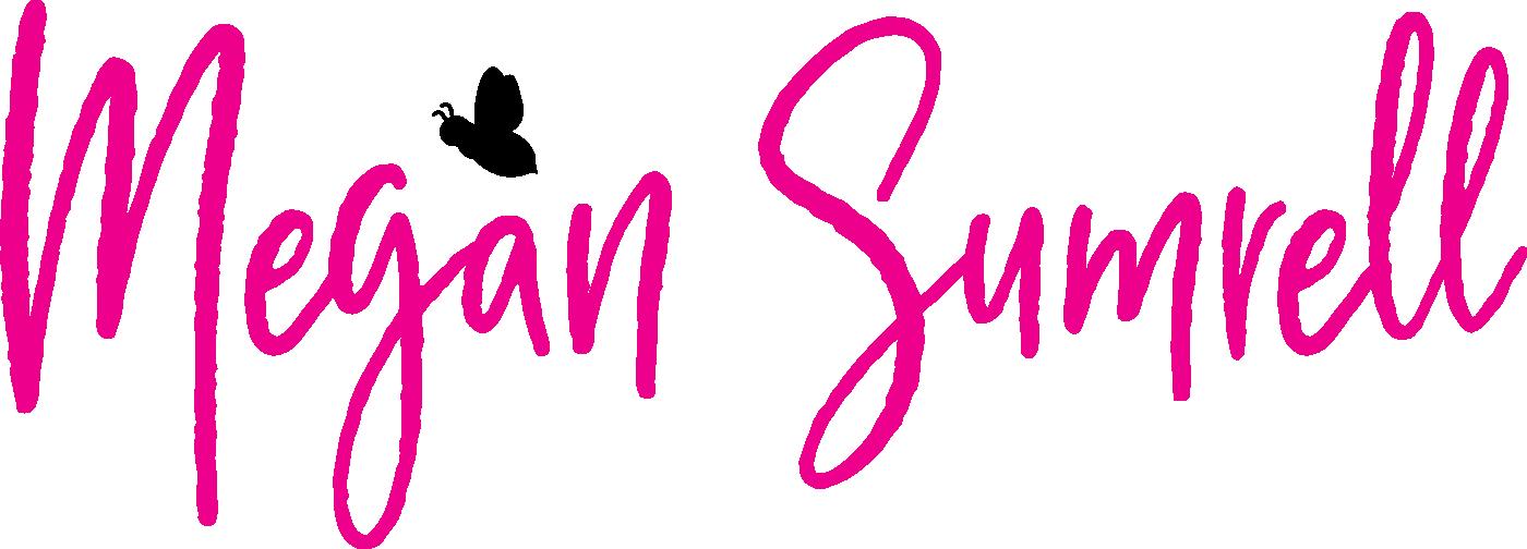 Megan Sumrell Logo