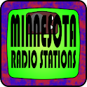 Minnesota Radio Stations icon