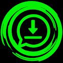 Status Downloader 2021 icon
