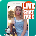 ChatHot & Video Call Advice icon