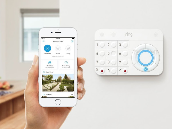 Home Security Systems Washington Dc