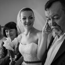 Wedding photographer Aleksandra Martynenko (happy). Photo of 07.06.2013