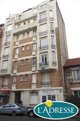 Appartement Chatillon (92320)