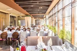 Ресторан Альфа
