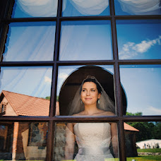 Wedding photographer Aleksander Lobach (AleksanderLobac). Photo of 09.06.2015