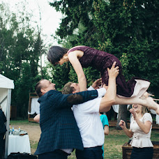 Wedding photographer Kira Nevskaya (dewberry). Photo of 05.07.2015