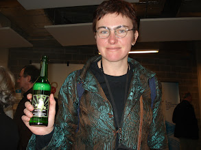 Photo: OpenSUSE beer