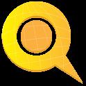 Mapa do Cidadão icon