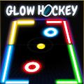 Glow Hockey 2018 : Glow Air Hockey Neon Hockey