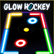 Download Glow Hockey 2018 : Glow Air Hockey Neon Hockey For PC Windows and Mac