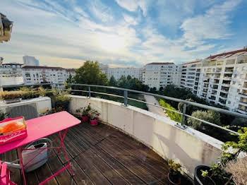 Appartement 6 pièces 152 m2