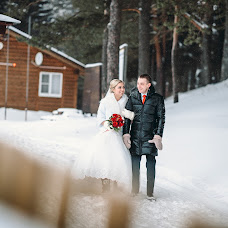 Wedding photographer Ilya Zemits (zemits). Photo of 28.02.2018