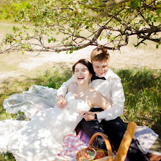 Wedding photographer Kirill Leukhin (leoradio). Photo of 04.04.2015