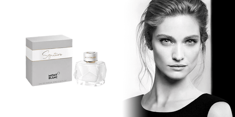 Parfumerie Josiane | Mont Blanc Signature for her