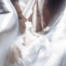 Wedding photographer Pavel Kuzmin (MoonRay). Photo of 24.05.2017