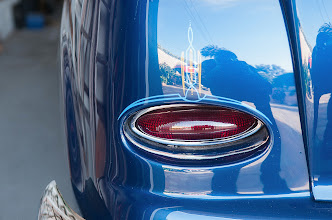 Photo: Frenched Taillights