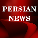 Persian News icon