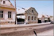 Photo: Str. Avram Iancu - 1990.07.28 - Radu Cerghizan