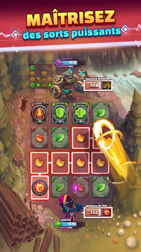 Super Spell Heroes  captures d'écran 1
