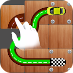 Unblock Car Sliding Puzzle ? Icon