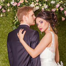 Wedding photographer Ekaterina Dudchenko (Dudchenco). Photo of 06.05.2016