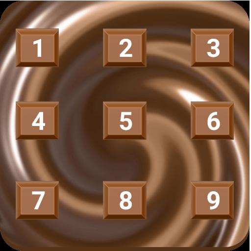 Chocolate - Applock Theme