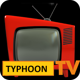 Typhoon TV APK Download For Android – [Updated 2020] 1
