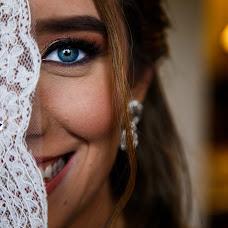 Hochzeitsfotograf Victor Rodriguez urosa (victormanuel22). Foto vom 25.10.2018