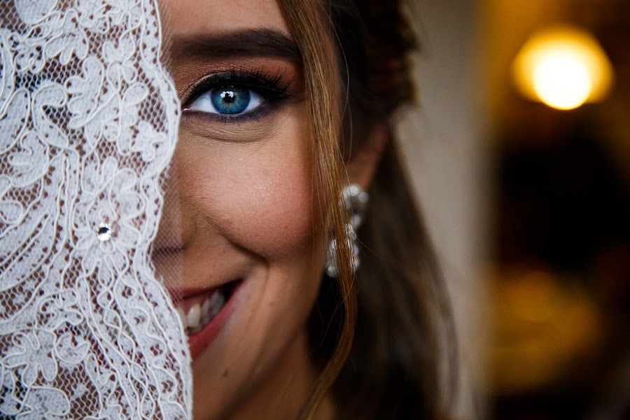 Wedding photographer Victor Rodriguez urosa (victormanuel22). Photo of 25.10.2018